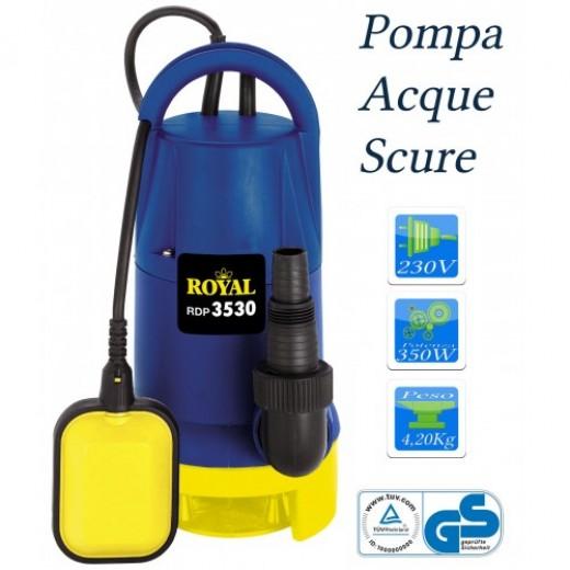 Pompe acqua scure RDP 3530